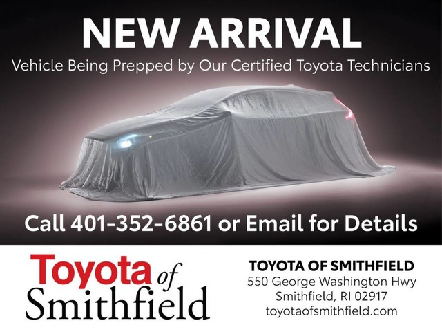 Certified Pre-Owned 2017 Toyota Corolla 50th Anniversary Special Edition